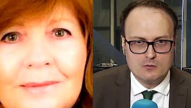 """Văduva lui Cornel Patrichi îl critică pe Alexandru Cumpănașu: """"Alexandra era acum în viață"""""""