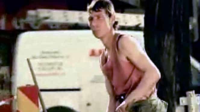 """""""Mai cu talent""""! Cum arată acum Dorel, celebrul personaj din reclamele la coniac"""