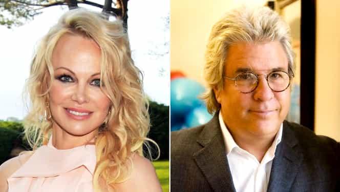 Pamela Anderson s-a despărţit de cel de-al cincilea soţ, Jon Peters. Ruptura s-a produs la doar 12 zile de la nuntă