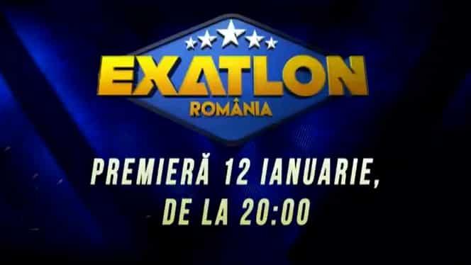 Una dintre concurentele Exatlon 3 are o carieră în videochat! A fost selectată deja pentru a merge în Dominicană