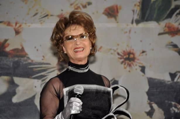 Anunț trist despre Angela Similea, la 72 de ani! Artista se retrage din viața publică