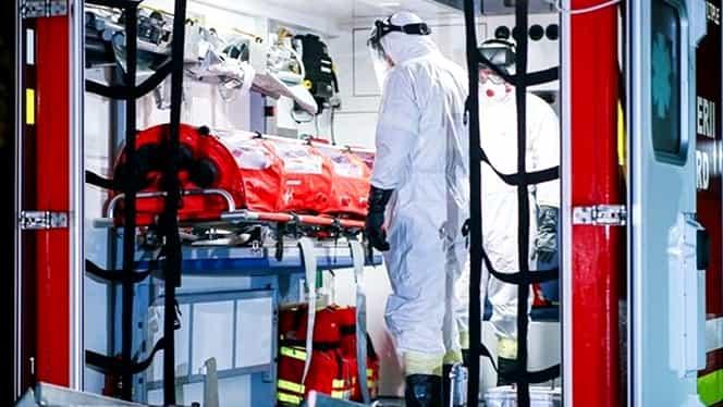 Scandal între două judeţe vecine, după ce Ministerul Sănătăţii a decis să transfere pacienţii cu coronavirus. Un șef DSP, amenințat cu moartea