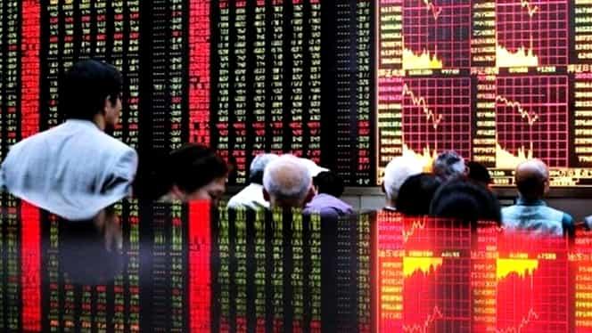 Cutremur pe bursele din întreaga lume! Bogaţii planetei pierd miliarde de dolari!