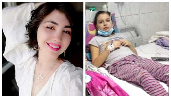 O tânără din Constanța, acuzată că a furat 40.000 de euro donați pentru o fetiță bolnavă de leucemie! Cum a fost posibil