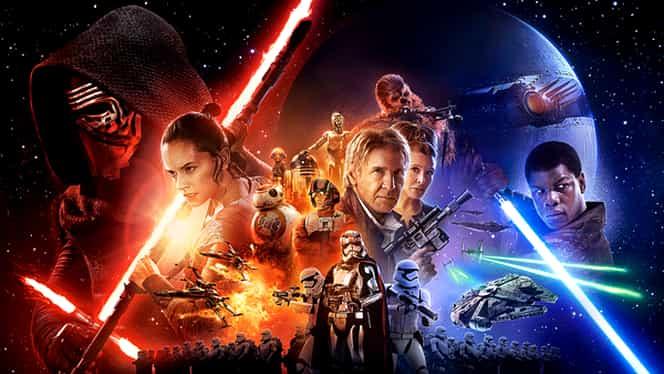 """Disney plăteşte o sumă imensă pentru a preveni scurgerile de informaţii despre următorul film din seria """"Star Wars"""""""