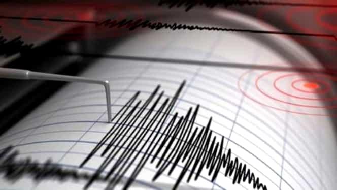 ALERTĂ! Cutremur în România! Seismul a avut loc în noaptea dintre ani