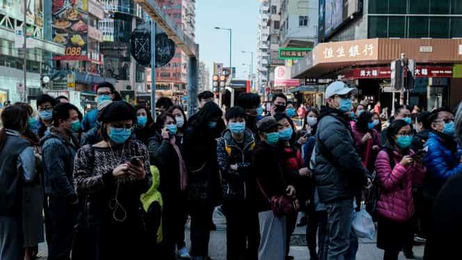 OMS a emis stare de urgență în cazul epidemiei de coronavirus. Cel puțin 170 de oameni au murit în China