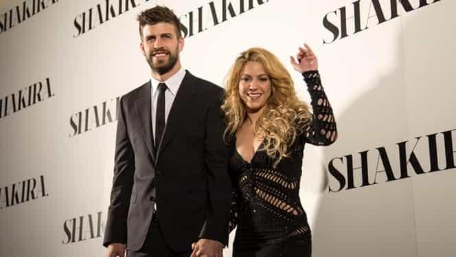 """Divorţează Shakira de Pique? Cântăreaţa nu a mai suportat presiunea şi a rupt tăcerea: """"A fost o pedeapsă dulce a destinului!"""""""