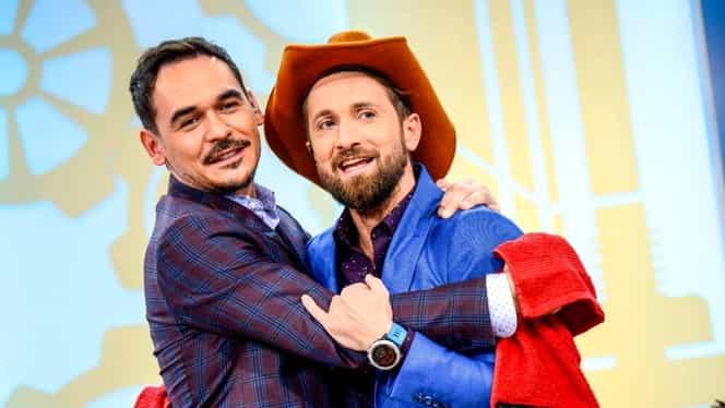 Antena 1 a luat decizia în privința emisiunii Neatza cu Răzvan și Dani. Se întâmplă de săptămâna viitoare