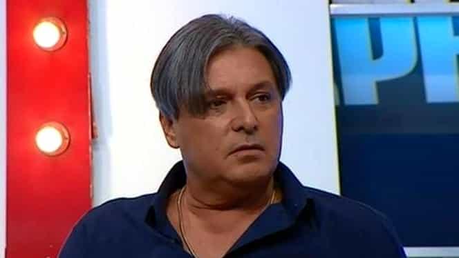 Cornel Galeș mai suferise un accident auto în 2017, după moartea soției Ileana Ciuculete