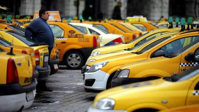 Transportatorii ies în stradă! Protestează contra Uber, Taxify, BlaBlaCar și Clever Go