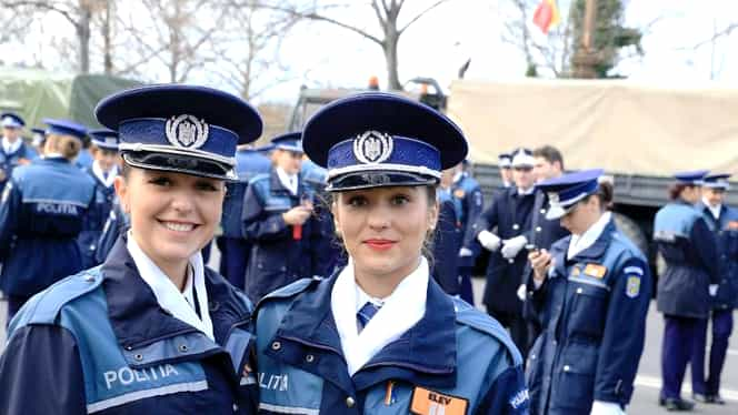 Poliția Română face angajări! 290 de posturi scoase la concurs pentru civili. Care sunt domeniile