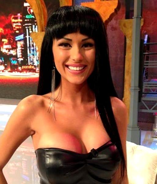 Daniela Crudu, transfigurată după atâtea operații! Cum arată fără photoshop
