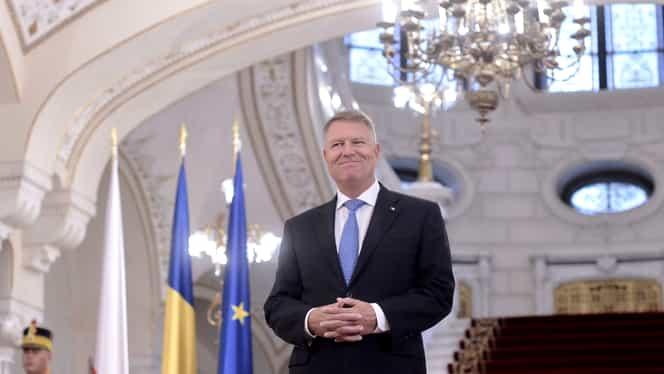 Klaus Iohannis a câștigat un nou mandat la Cotroceni! Ce atribuții are președintele României