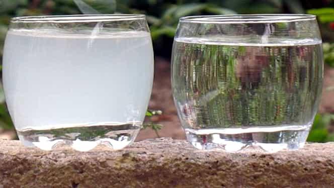 Care este limita pentru cantitatea de clor din apa de la robinet