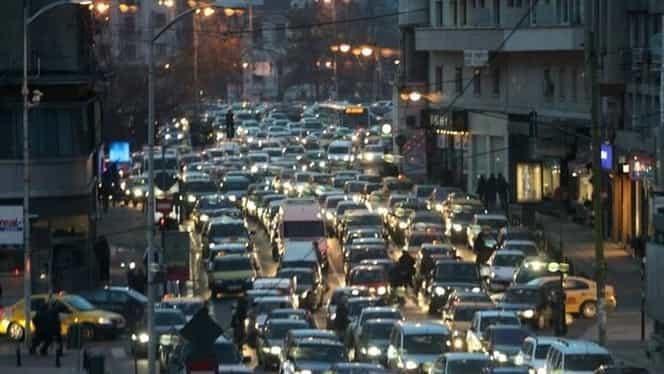 Registrul Auto Român, totul despre norma de poluare a autoturismului tău! EURO 5 te scapă de taxe