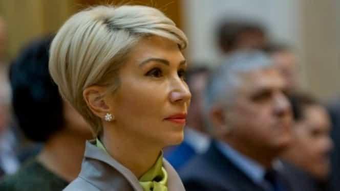 """Raluca Turcan, atac violent la Viorica Dăncilă: """"A picat toate examenele"""""""