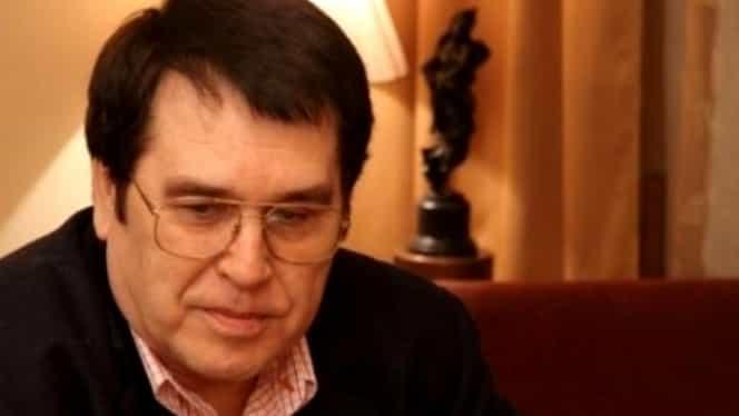 Ce dramă trăiește Marius Țeicu! Fiica lui a murit de leucemie, iar acum are grijă de nepoți