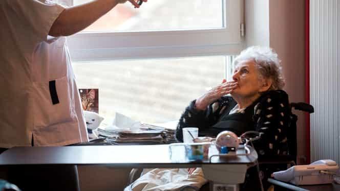 Situație dramatică într-un azil de bătrâni din SUA! 66 de persoane s-au infectat cu coronavirus