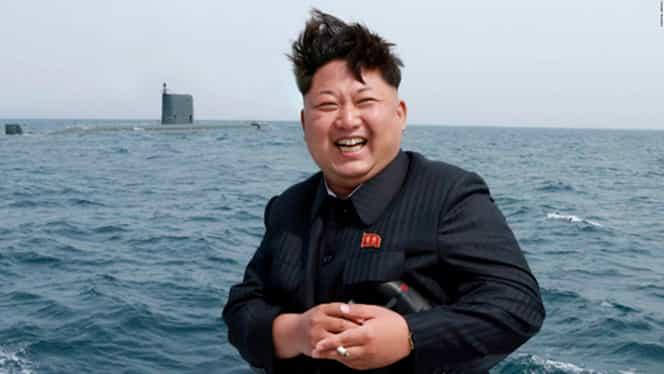 Bomba nucleară nord-coreeană, de trei ori mai puternică decât cea de la Hiroshima