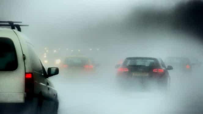 ANM, alertă de vreme severă imediată! Mai multe județe vor fi afectate de fenomene meteo periculoase