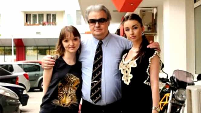 """FOTO / El este bărbatul care a """"răpit-o"""" pe fiica lui Vadim.  Cum a reacţionat tînărul, după acuzaţiile făcute de Oana Zăvoranu"""