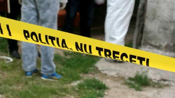 Un polițist s-a împușcat în cap la Caracal. Medicii au reușit să îl resusciteze