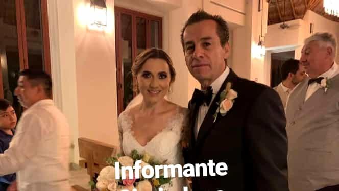 Caz uluitor! Un fost primar s-a căsătorit cu nora, la trei ani de la moartea fiului