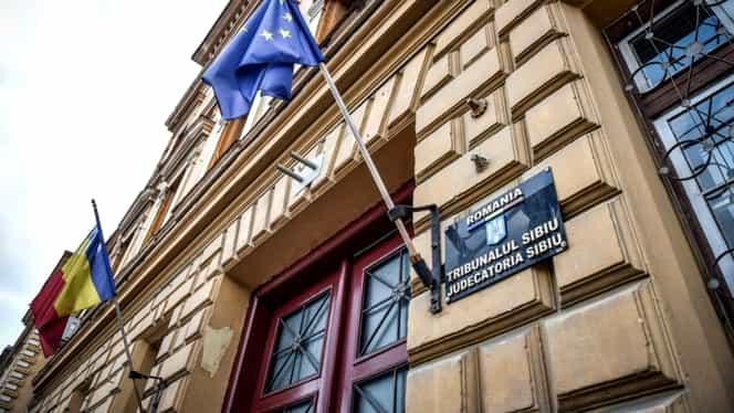 Judecătorii sibieni opresc munca! Pensiile speciale, marea supărare a magistraților
