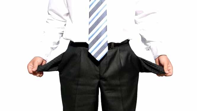 Proiect de lege: salariile bugetarilor înghețate în 2019! Urmează să fie aprobat vineri, 7 decembrie