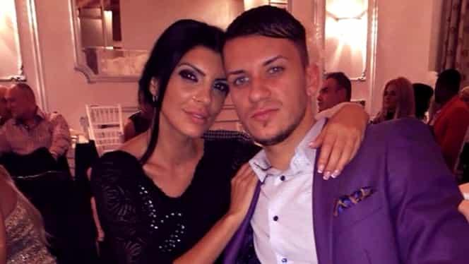 Andreea Tonciu şi Daniel Niculescu, vacanță romantică în Turcia!