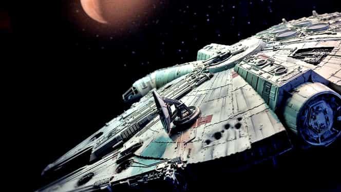 Veşti bune pentru cinefili! Compania Disney anunţă o nouă trilogie Star Wars
