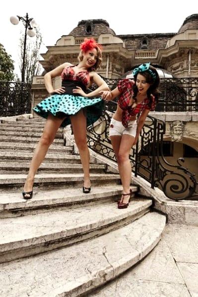 Cum au ajuns să arate astăzi fetele de la Bordo? Au încercat să se reinventeze, dar…