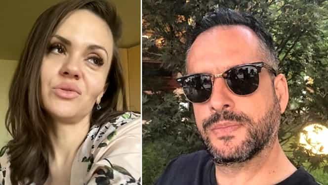 """Mădălin Ionescu îi duce deja dorul Cristinei Șișcanu, concurentă la Survivor: """"E aproape paralizantă această neputință de a șterge lacrimile persoanei iubite"""""""