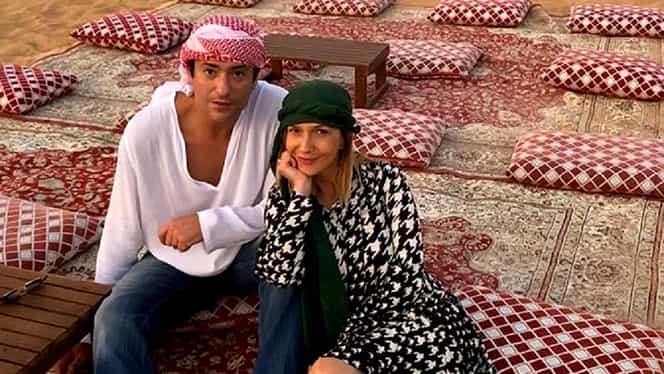 Radu Vâlcan și Adela Popescu, picanterii din dormitor. Vedeta PRO TV a spus ce fac după ce copiii adorm