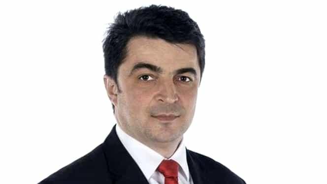 """Ministrul Culturii, Daniel Breaz, gafă uriașă: """"Eminescu, cel mai mare poet care l-a dat România"""""""