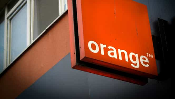 A picat rețeaua Orange! Abonații nu pot folosi telefonul în București și alte orașe din țară