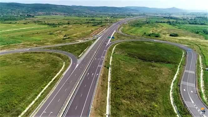 """Noul ministru al Transporturilor, Lucian Bode, anunță că va deschide până la sfărșitul anului lotul 3 pe autostrada Lugoj – Deva. Ce spune despre """"Autostrada Unirii"""""""
