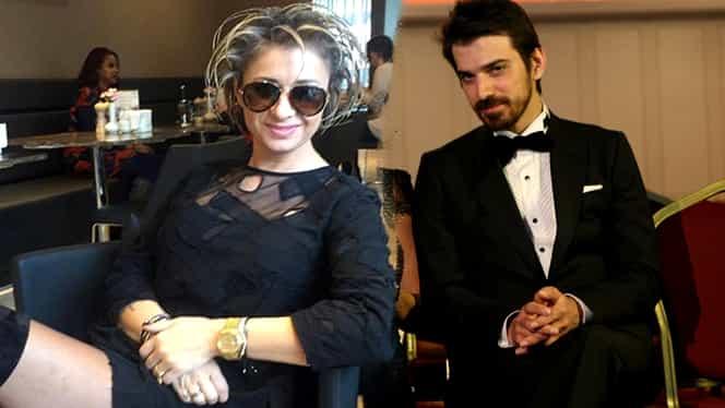 Imagini în exclusivitate cu Anamaria Prodan și Tuncay, în oraș! Ai putea să juri că la mijloc e flirt în toată regula!