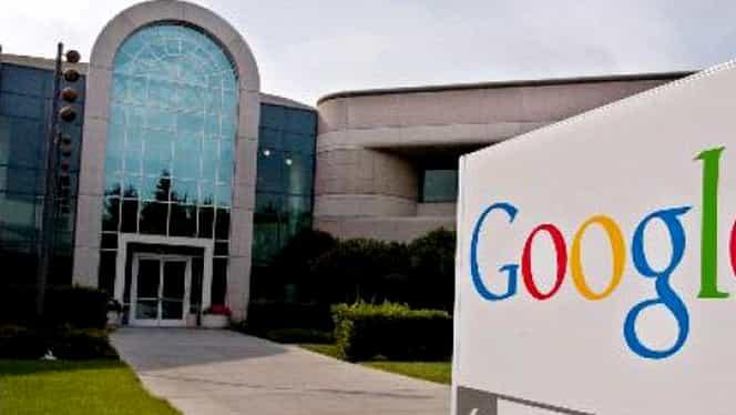 Amendă pentru Google! Comisia Europeană a sancționat compania cu o sumă record