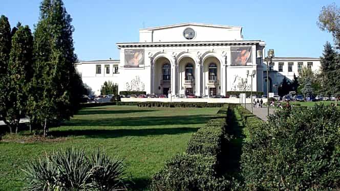 8 decembrie, semnificaţii istorice! Este inaugurată Opera Română din Bucureşti