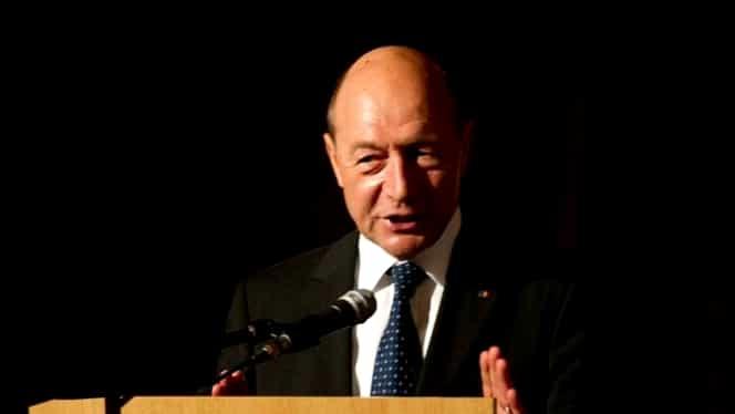Pensie specială pentru Traian Băsescu și alți foști primari celebri din România. Va lua 1.908 lei în plus