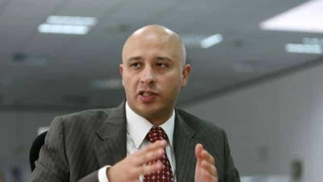 Fostul şef ANAF, Sebastian Bodu, candidează la Primăria sectorului 6