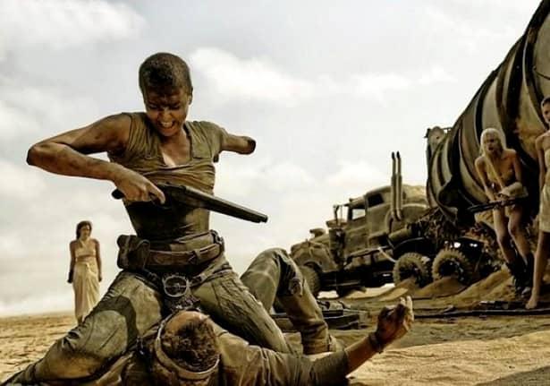 Topul celor mai piratate filme ale anului 2015