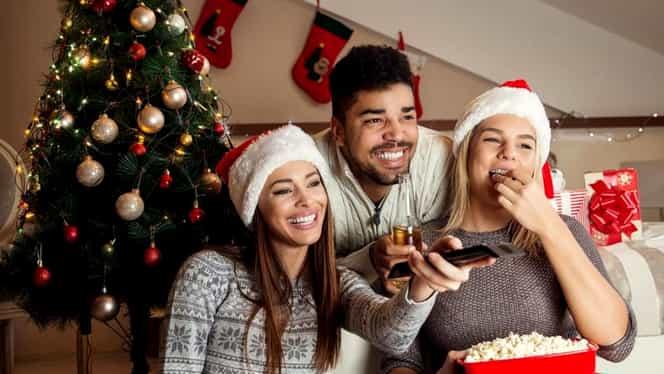 Top 5 cele mai frumoase filme de Crăciun! Ofertă bogată de la Netflix și HBO pentru sărbători
