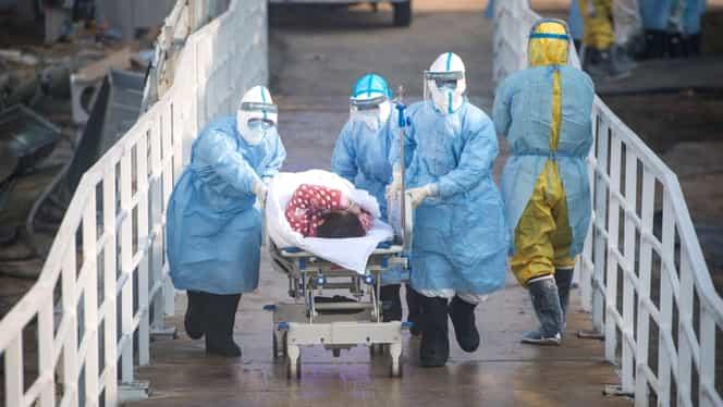 Rata de mortalitate a coronavirusului – 2,1% la nivel național, în China! Cifra nu reflectă realitatea
