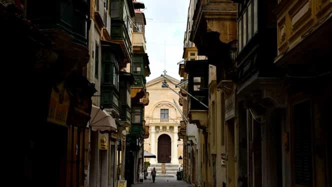 Malta mărește amenzile pentru încălcarea carantinei la 10.000 euro