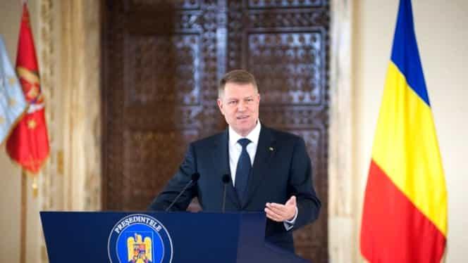 """Klaus Iohannis trimite la reexaminare în Parlament legea """"Dai casa băncii şi scapi de datorii"""""""