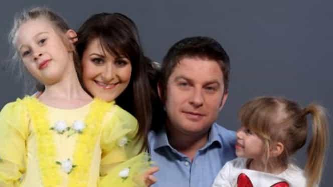 Cine este și cum arată acum soția lui Pavel Bartoș. A jucat în filme și a fost prezentatoare TV