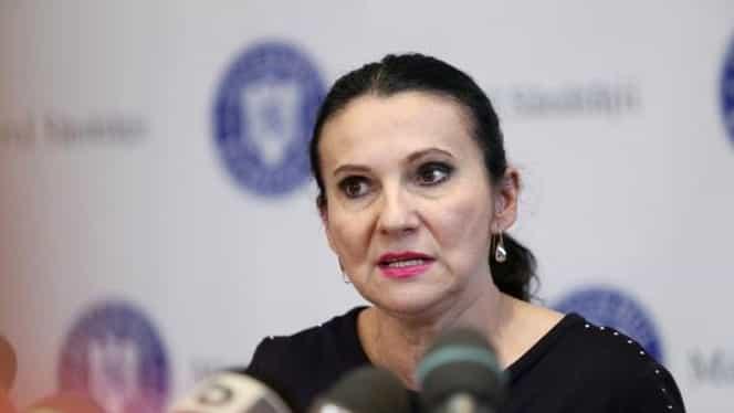 Școli închise în România, din cauza gripei? Când se va lua această măsură